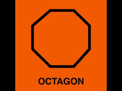 Octagon Song