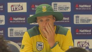 Proteas well beaten in opening T20