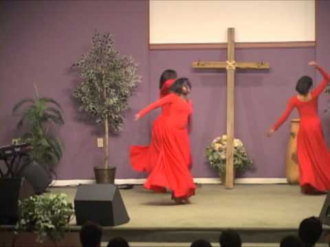 He Did it Just for Me (Rehearsal) D.E.W. Drop Ministry-- Shekinah Glory
