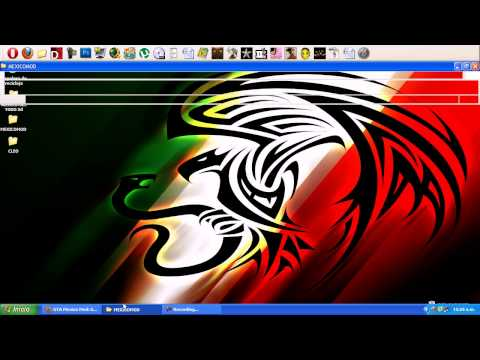 Como descargar e instalar el GTA México mod v5
