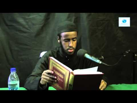 LIVES OF THE SALAF: SAEED IBN MUSAYYEB