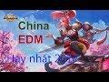 Nhạc chơi liên minh huyền thoại, liên quân mobile hay nhất 2017 | Nhạc điện tử quẩy rank China EDM thumbnail