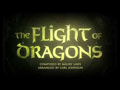 The Flight of Dragons - Soundtrack
