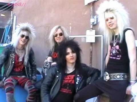 Crashdiet - Ticket
