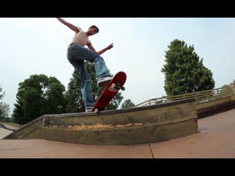 7 Skateboarding Tricks