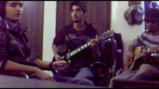 laree chutee cover by mubeen abbasi