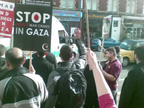 From Bristol to Gaza.wmv
