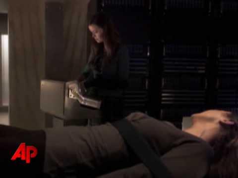 Eliza Dushku Teases Final Episodes of 'Dollhouse'