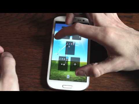 Samsung Galaxy S3 Review - The 24 Minute Guide inc Hardware and Touchwiz 5