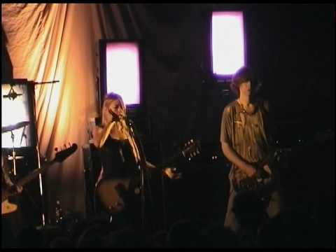 Sonic Youth - Dude Ranch Nurse