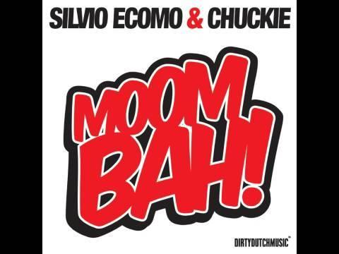 Chuckie - Moombah (Afrojack Remix)