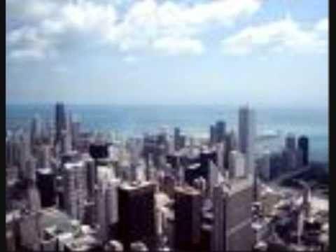 Chicago Rocks/ Windy City Rag/ Acie Cargill/Johnny Frigo Video
