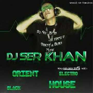 Dj-Ser-Khan VsSinan �zen - Binbir 2008 Remix