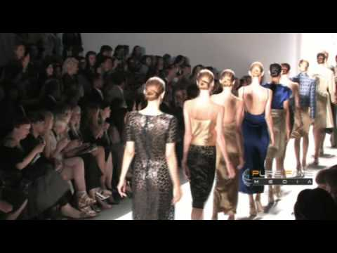 MERCEDES-BENZ FASHION WEEK  NYS/S 2011  Day 1 Preview