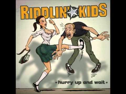 Riddlin Kids - Get To It