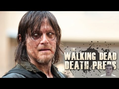 The Walking Dead Season 5 Second Half - Death Predictions! video