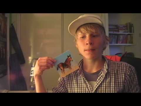 Paardenfanmail! :O (16)