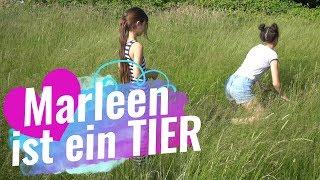 Marleen ist ein Tier / 20.6.17 / MAGIXTHING