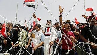 Ірак: масові протести з вимогою реформ і змін