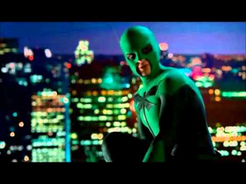 super hero the movie parodia del hombre araña parte 3/6
