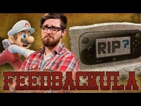 Wii U War Waging! - Feedbackula
