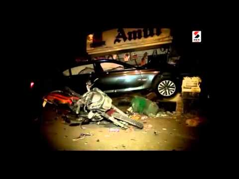 Ahmedabad BMW Hit & Run Case Complete Story || Sandesh News