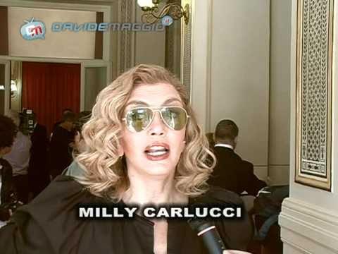 Miss Italia 2010, Milly Carlucci, Emanuele Filiberto commentano la prima puntata del concorso
