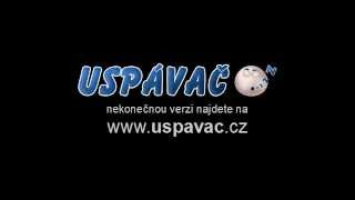 Bílý šum - zvuk k uspávání dětí z www.uspavac.cz