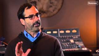 In The Studio with Tony Maserati  (Part 1 of 6)