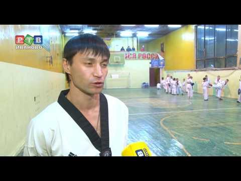 Ивановец стал чемпионом России