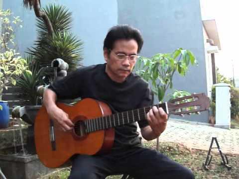 BING (Cipt: Titiek Puspa. Solo Guitar 2 Live, by Thursan Hakim. Sanggar Musik LMT, JKT: 087885898718