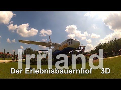 3D Irrland in 3 D, Erlebnisbauernhof