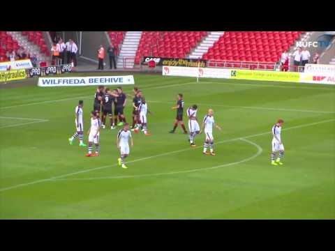 HIGHLIGHTS: Doncaster Vs Newcastle United FC #FordeHaveMercy