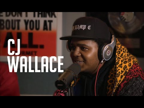 Can B.i.g's Son Spit? Hangs With White Kids & Has A New Group.. Ebro In The Morning Uncovers... video