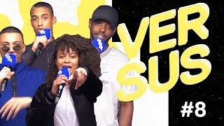 VERSUS - Le quizz de la street ! - Episode #08