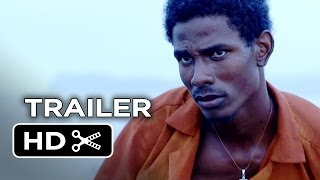 Manos Sucias Official Trailer 1 (2015) - Foreign Thriller HD