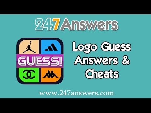 Logo Guess Answers Level 23 Logo Guess Answers Amp Cheats
