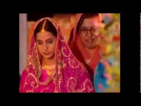 Mahi Gill Gets Married To A Pendu Jatt | Mahi Gill Weds Bikramjeet Singh Happy | 2013 video