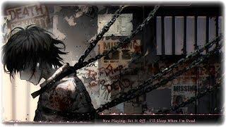 download lagu Nightcore - I'll Sleep When I'm Dead gratis