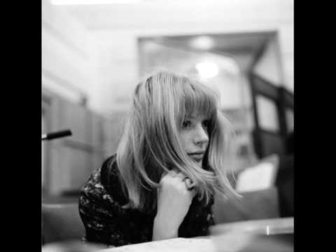 Marianne Faithfull - Falling From Grace