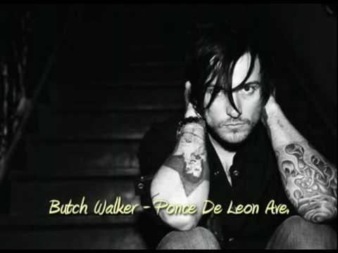 Butch Walker - Ponce De Leon Avenue
