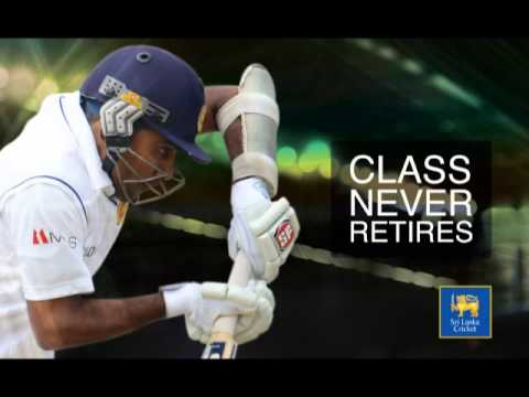 A Tribute to Mahela (Farewell Song) - Gypsies