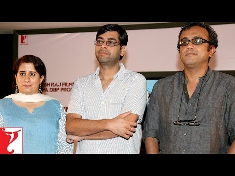 TITLI - Press Conference Event