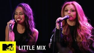 "Little Mix Performs ""Touch"" 