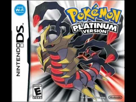 US Pokemon Platinum AR Codes (Tested & Working)