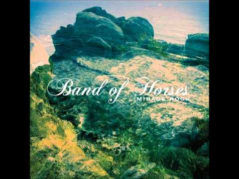 Band Of Horses - Long Vows