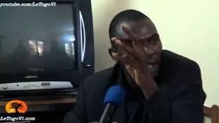Pasteur Edoh Komi: Eyadema a été élu en 93,98,2003. Il a voulu faire + de 2 mandats, il n