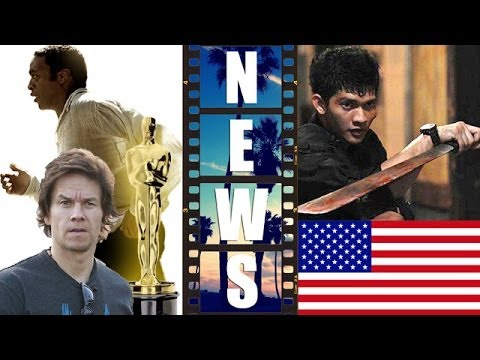 Oscars 2015 Voting, Mark Wahlberg Weight Loss, The Raid Remake - Beyond The Trailer video