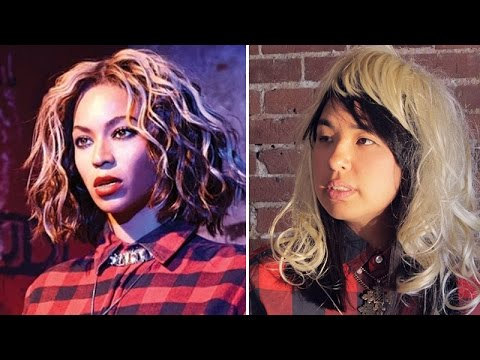 Things Beyoncé Does That'd Be Awkward If You Did Them