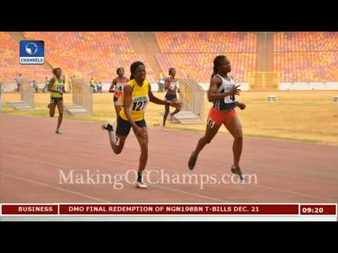 How Prepared Is Athletic Federation Towards 2018 Commonwealth Games |Sports This Morning|